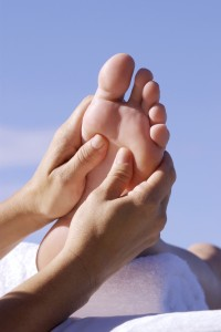 reflexologia, reflexology, feet massage, masaje de pies